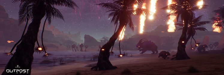 Multiplayer Survival FPS Outpost Zero Puts You In Control Of A Robot Army