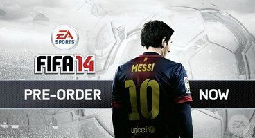 FIFA 14 launches on PC, 360, PS3 in September 2013