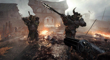 Warhammer: Vermintide 2 Release Date set for 8th March on PC