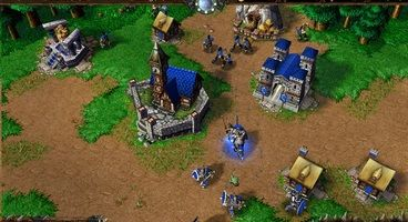 Warcraft 3 Classic Has Been Pulled From Sale