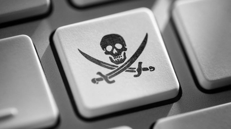 New legislation softens Britain's approach to online game, music and movie piracy