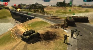 Elements of War Online closed beta testing begins