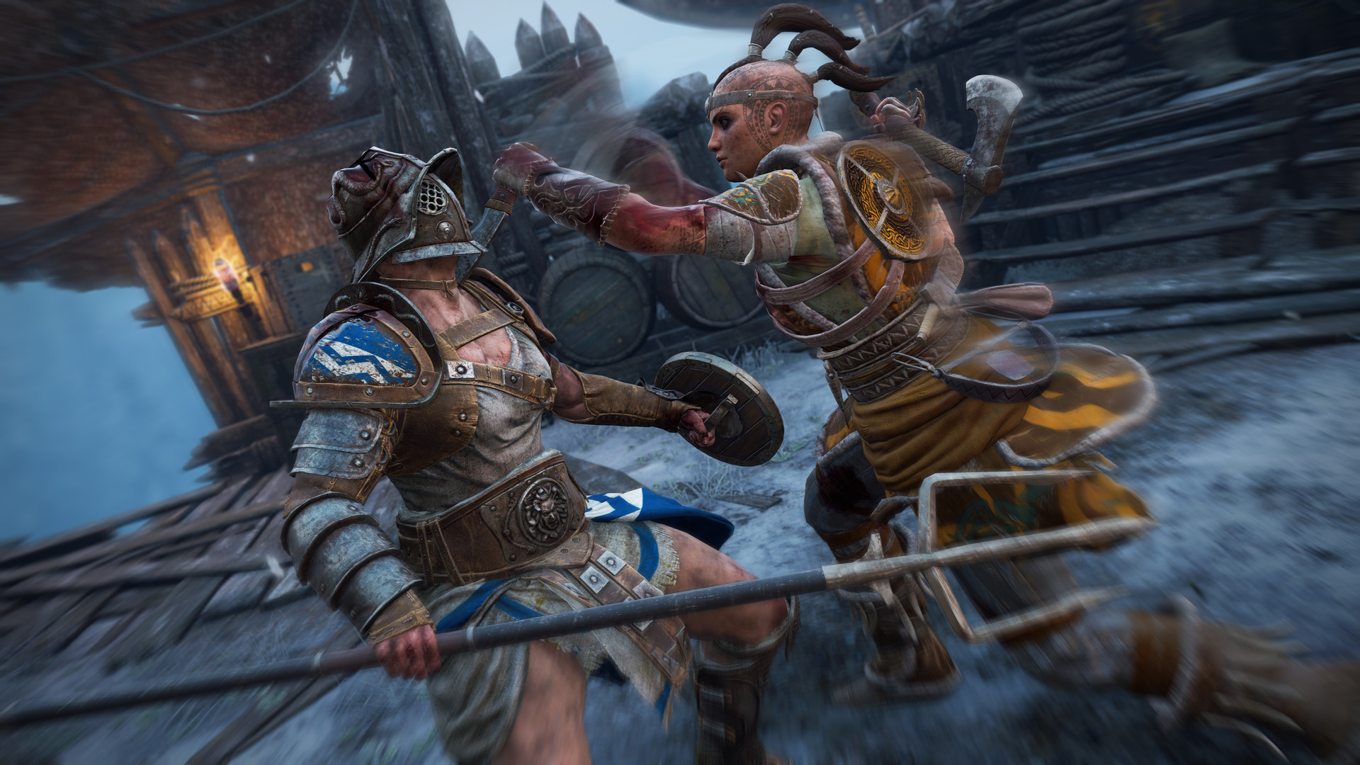 For Honor Cross Platform - Does it Support Cross Platform Play