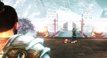 Kung Fu Superstar announced by former Fable: The Journey dev