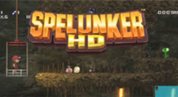 Spelunker HD on EU PSN tomorrow, PS Plus users get 20% off