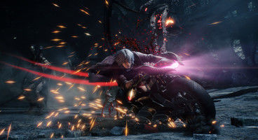 Devil May Cry 5: Deluxe Edition Details, System Requirements Revealed