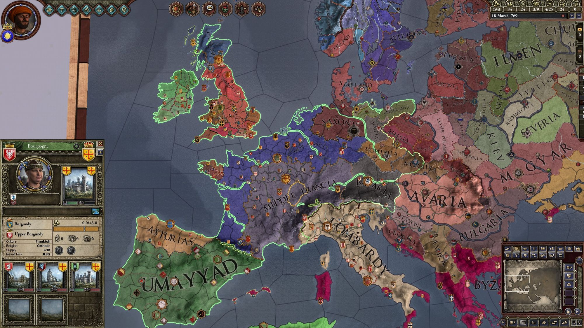 Crusader kings 3 may enter pre production soon gamewatcher crusader kings 3 may be entering pre production soon publicscrutiny Image collections