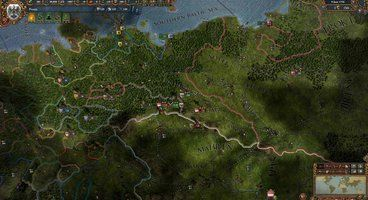 Paradox 4X Strategy Games Getting New Engine, Allowing Better Mod Support