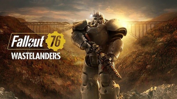 Fallout 76 Project Lead Jeff Gardiner Leaves Bethesda Game Studios