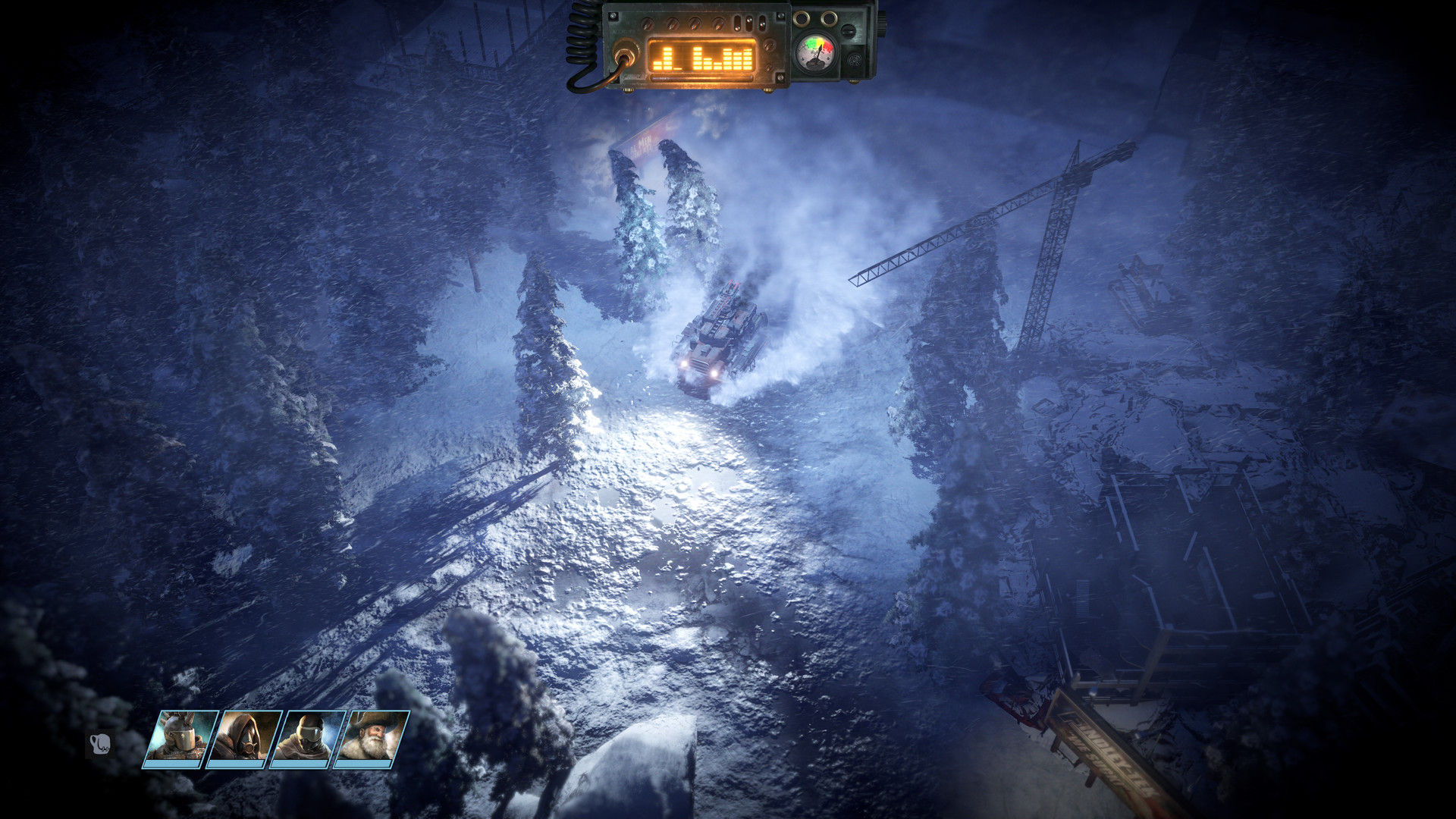 Wasteland 3 Cyborg Chickens Locations Guide Gamewatcher