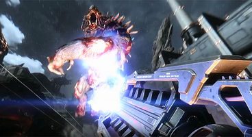 Turtle Rock's Evolve will be releasing October 21st, announces 2K Games