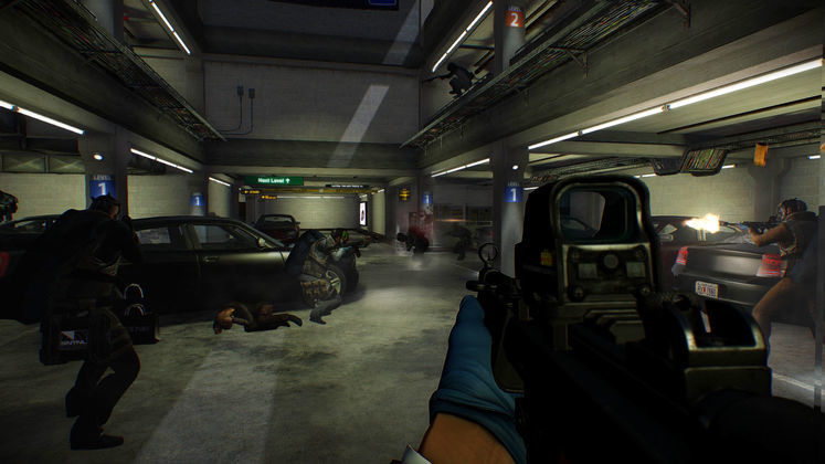 Overkill reveals 5 DLC packs coming to Payday 2 over the course of a year