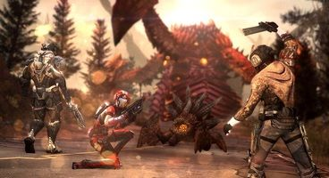 Defiance 2050 Steam Unlock Times, Gemini XIII Outfit Reward, System Requirements