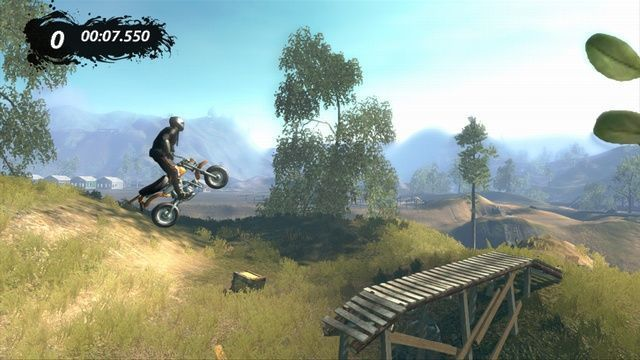 Trials Evolution title update, multiplayer leaderboards to be reset