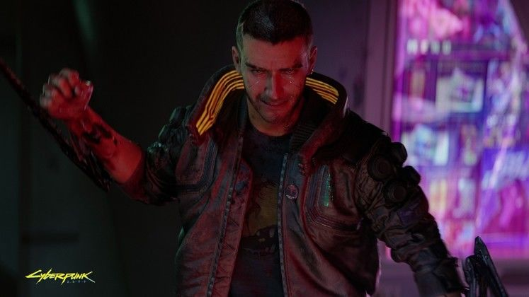 E3 2019: Cyberpunk 2077 Keanu Reeves' role will be major