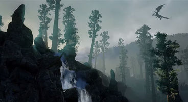 BioWare's PAX East panels reveal more of Dragon Age: Inquisition
