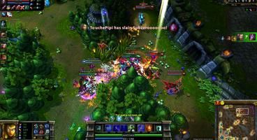 Pro League of Legends gamers hit with bans