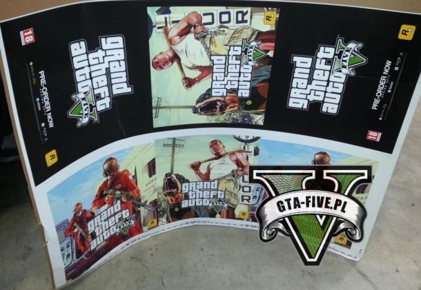 Rumor: Grand Theft Auto V coming Spring 2013