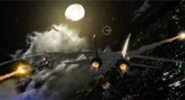 Sega dates 'After Burner Climax' for