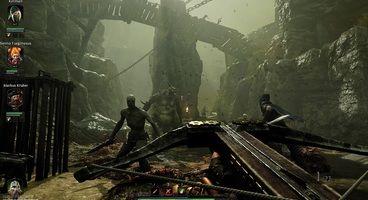 Warhammer: Vermintide 2 Developer Acquires New Studio