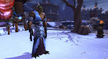 Blizzard explains Warlords of Draenor's Garrison 'followers' in new blog post