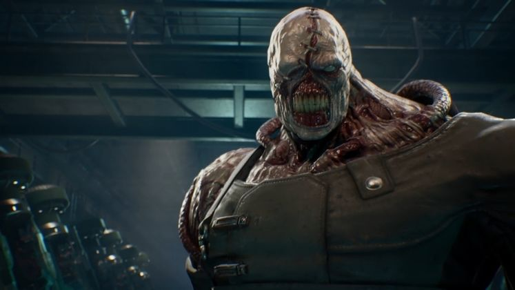 Resident Evil 3 Remake Possibly Being Teased By Capcom