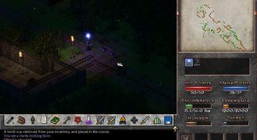 Eschalon: Book III coming Summer 2013, on Steam Greenlight