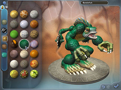 EA announce Spore demo will arrive in June, free and full versions