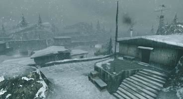 Sony unveils Cold Front DLC for SOCOM: Confrontation, it's snowy