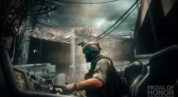 Electronic Arts mod and playtester blasts publisher over Warfighter