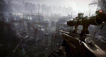 Fear the Wolves enters Early Access on 28th August