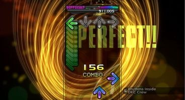 DDR New Moves PS3 to use PlayStation Move