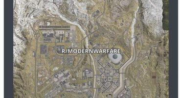 Rumoured Call of Duty: Modern Warfare Battle Royale Mode called Warzone