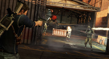 Uncharted 3 patch on the way
