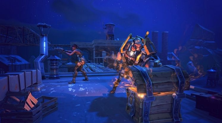 Fortnite Age Restriction: What Age Rating Is Fortnite?