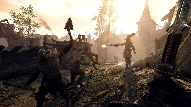 Warhammer: Vermintide 2 Update Patch Notes - Patch 1.6.1.1 Released