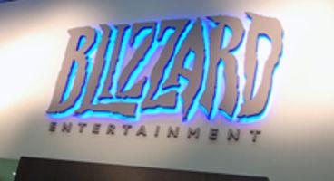 Blizzard has