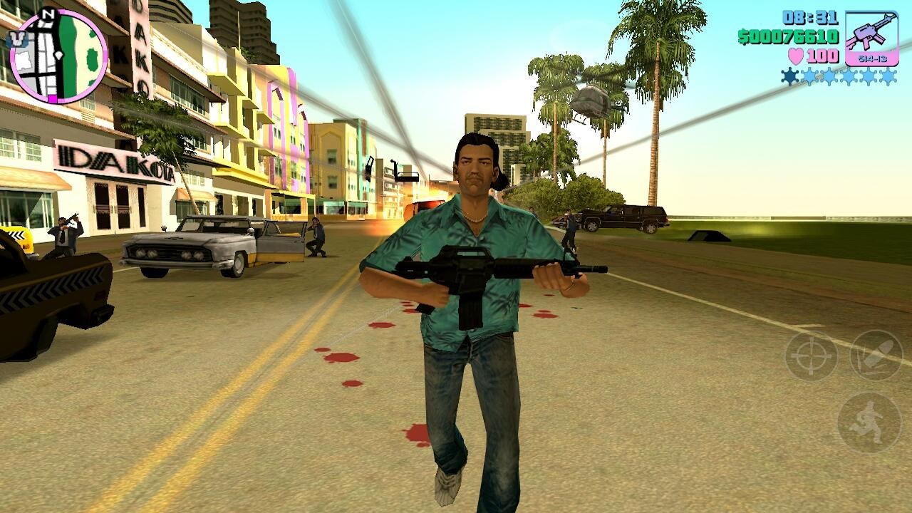 gta games to play online