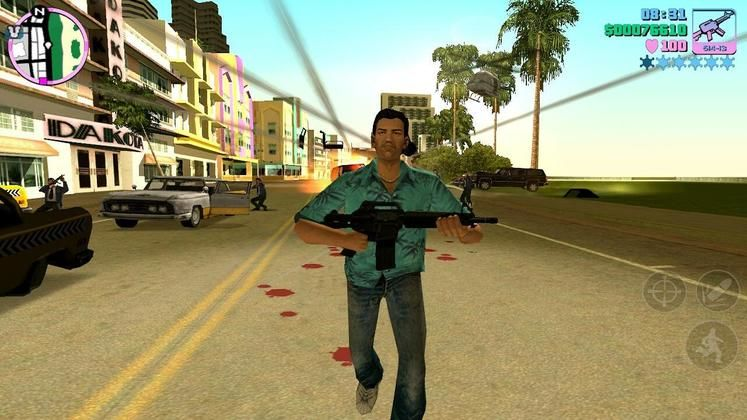 As Grand Theft Auto: Vice City Prepares For Its 15th Anniversary, We Notice Just How Small It Actually Was