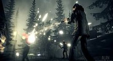 Remedy job listing suggests Alan Wake 2 on the way