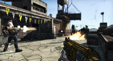 Latest Borderlands update removes DRM, gets game ready for multiplayer restoration
