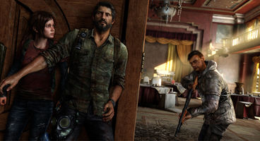 Naughty Dog 'porting over' PS3 engine to PS4, will evolve tech as they need to