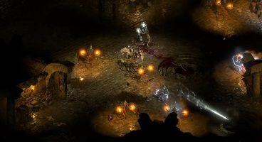 Diablo 2 Resurrected Server Status - Here's Why It's Offline