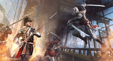 Ubisoft promises that Assassin's Creed IV: Black Flag will have next-gen features on PC