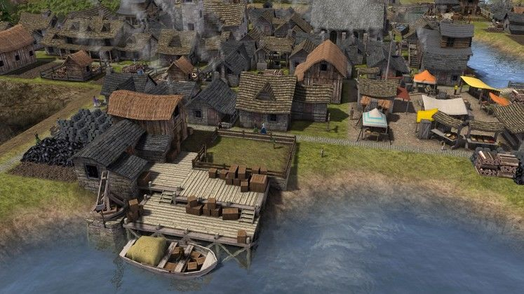 Mods officially supported with Banished 1.0.4 update