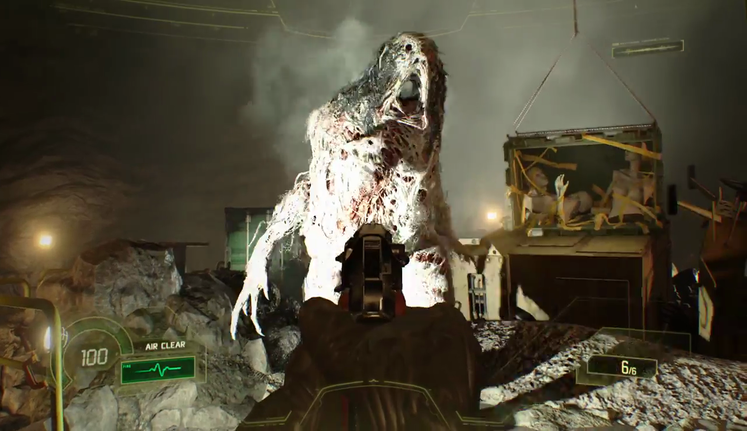Resident Evil 7 Not A Hero DLC details leak, will link to Resident Evil 8 <UPDATE: New Enemy Confirmed!>