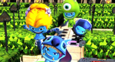 Disney Universe avoids Kinect/Move so fans not