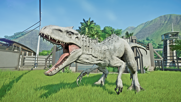 Planet Coaster dev Frontier New Game Coming This Year, and It's a New IP