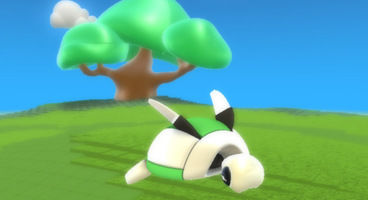 Kodu Game Lab available on Xbox Live now
