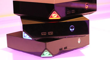 Alienware's Steam Machines do allow customisation, 'little freedom to do so'